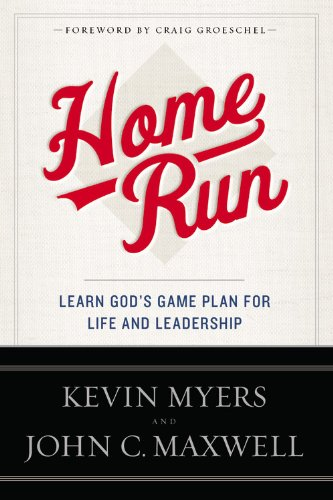 Home Run by Kevin Myers