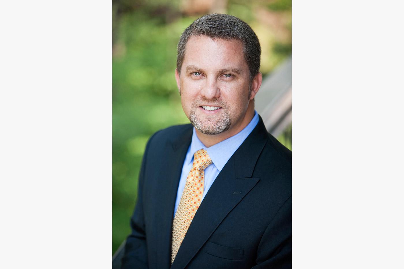 Norwood Davis, CFO of 12Stone Church